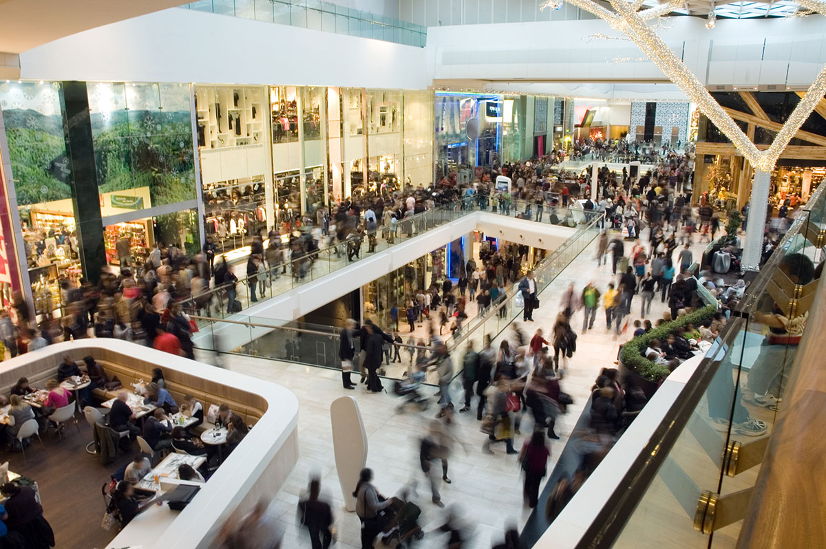 Twin City Security - The Importance of Retail Security