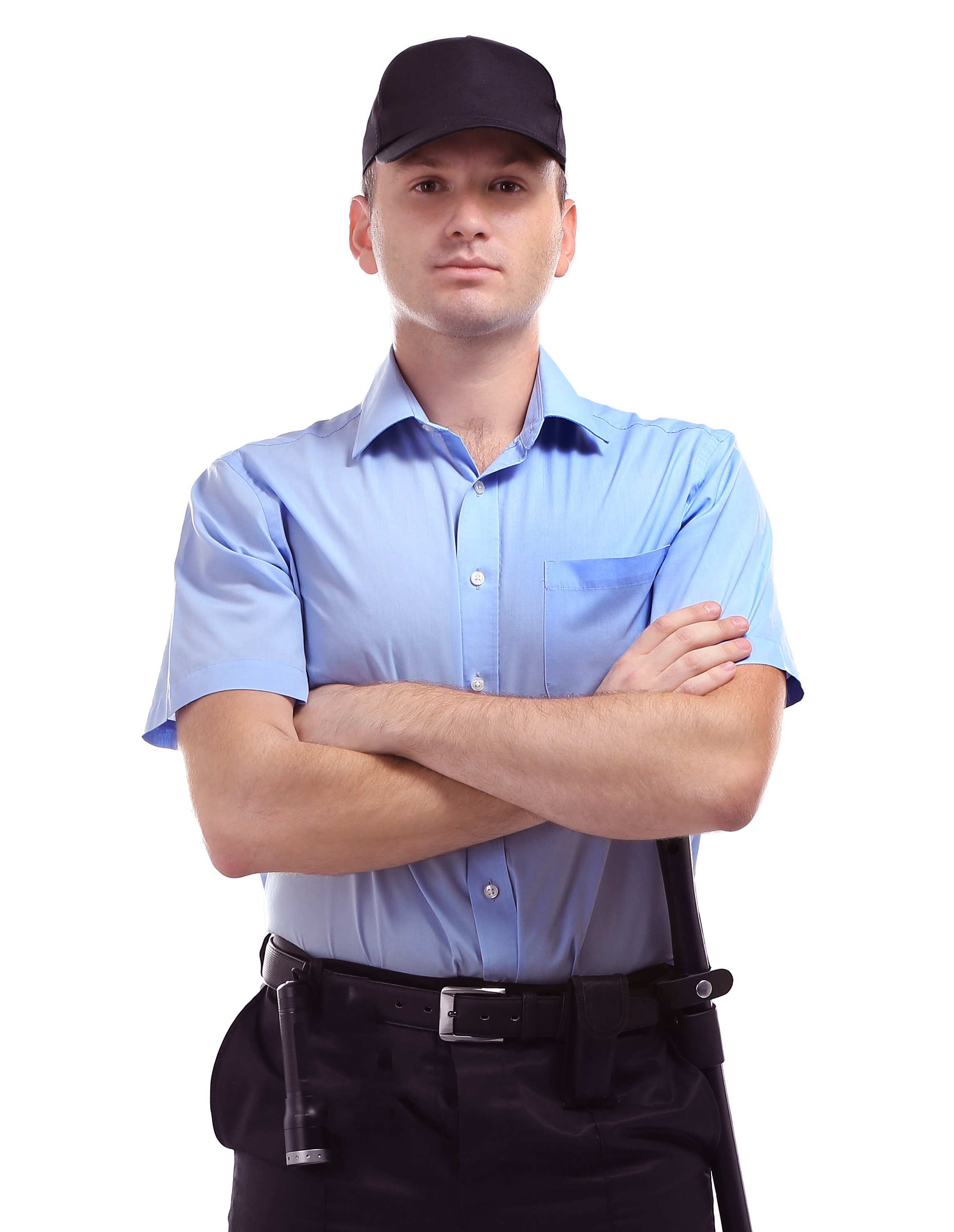 Security Services by Twin City Security